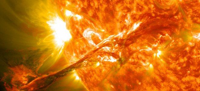 Китайцы создали в лаборатории Солнце