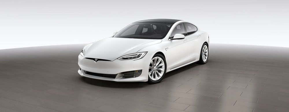 Китайские хакеры взломали автомобиль Tesla