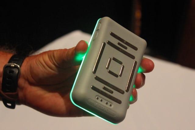 Создано портативное устройство для замера количества жира и мышц