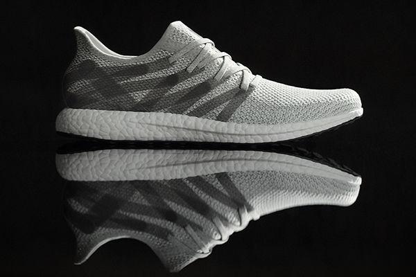 Adidas вводит роботов для создания обуви