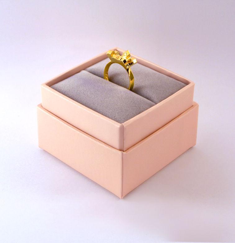 3D-печать раскрывает новые возможности в подарках для влюбленных