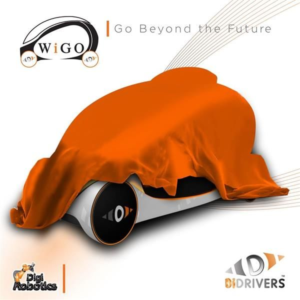 В ОАЭ появился первый 3D-печатный автономный автомобиль