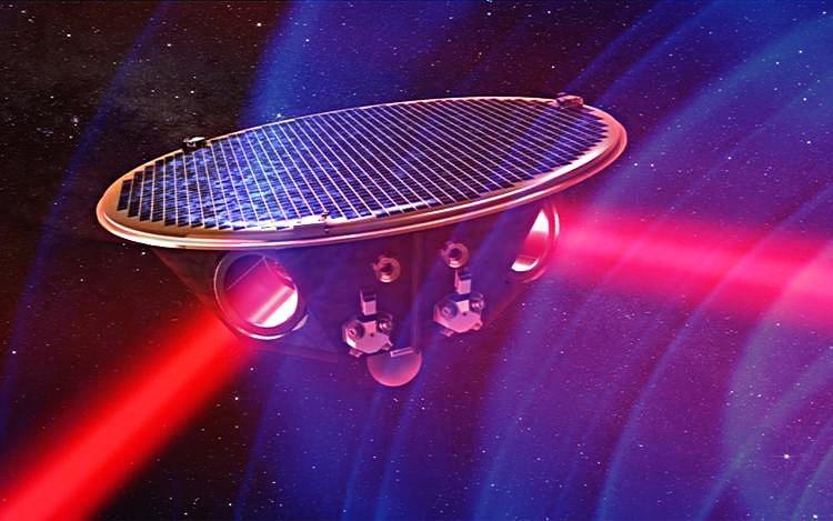 Ученые хотят открыть масштабную программу поиска гравитационных волн