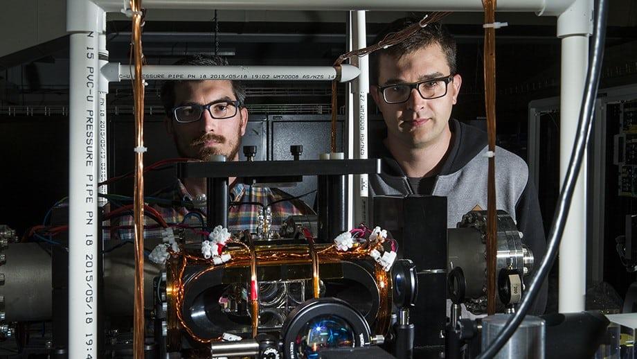Ученые утверждают, что заморозку света можно поставить на поток