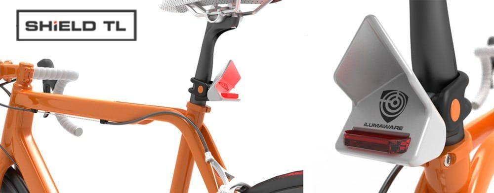 Для велосипедистов создали устройство обнаружения велосипедистов