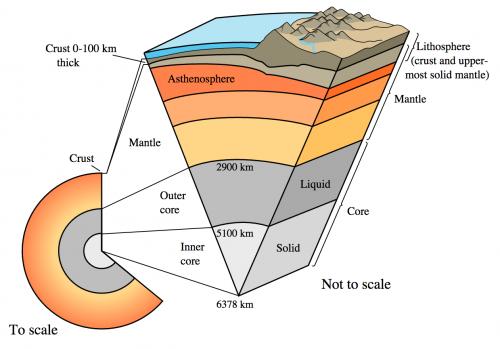 Калифорнийские ученые нашли новый тип землетрясения