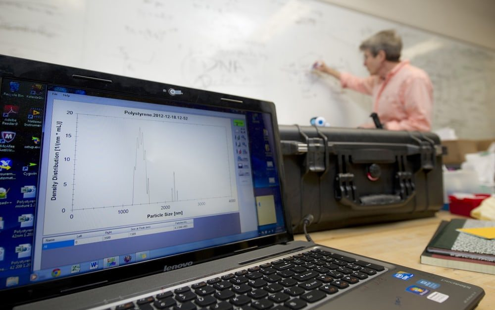 Ученые создают прибор для поиска ГМО-воды