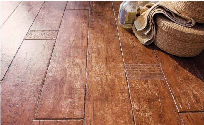 Tile flooring jobs