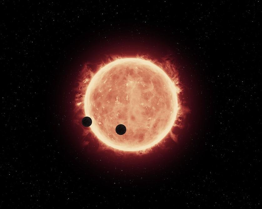 Астрофизики выяснили, где искать землеподобные экзопланеты с водой