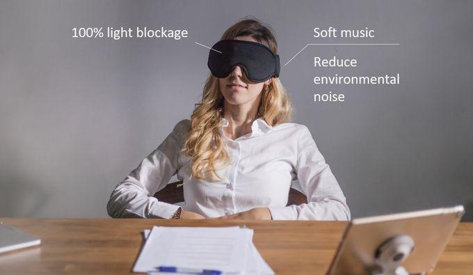 Инвесторов ищет умнейшая маска для сна