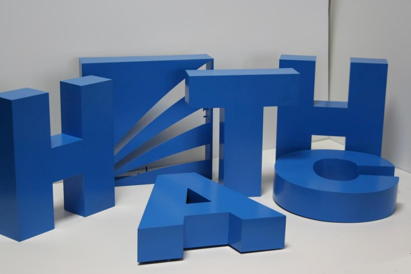 картинки буквы объемные