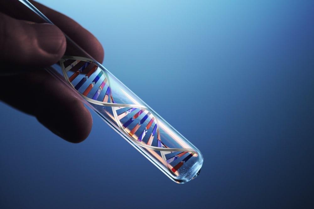 Ген-редактор CRISPR впервый раз ввели человеку в КНР