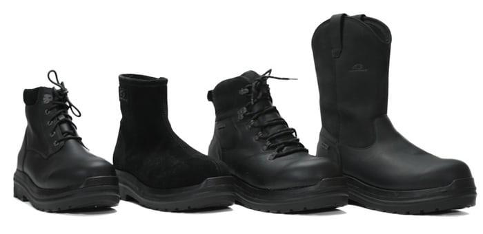 Изобретены ботинки-трансформеры