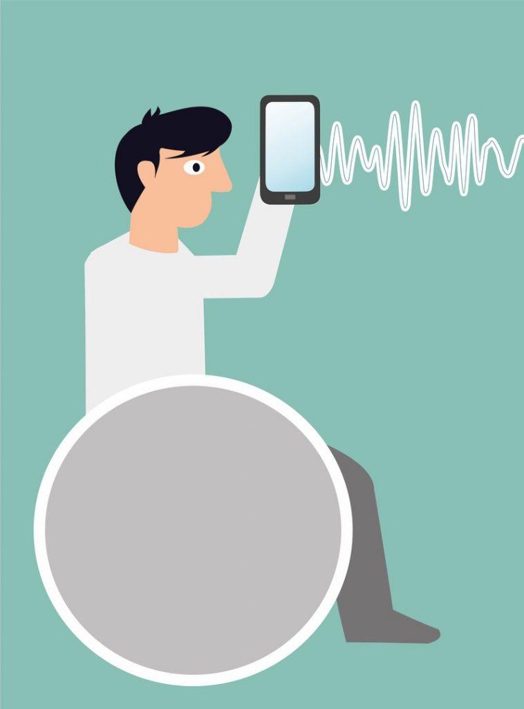 Пара из России создала приложения для людей с трудностями общения