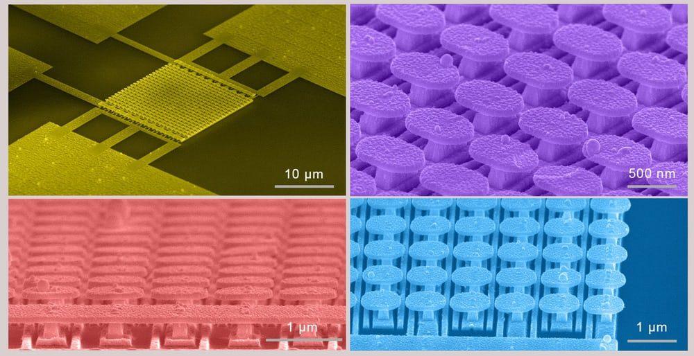 Ученые хотят отказаться от полупроводников в электронике