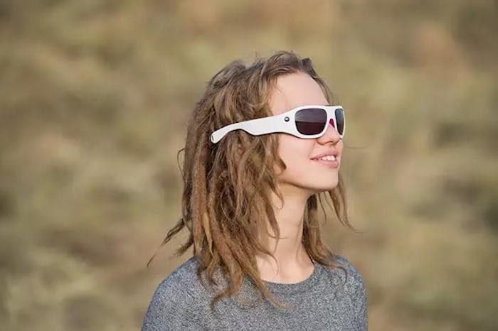В Orbi Prime представили солнцезащитные очки-камеру