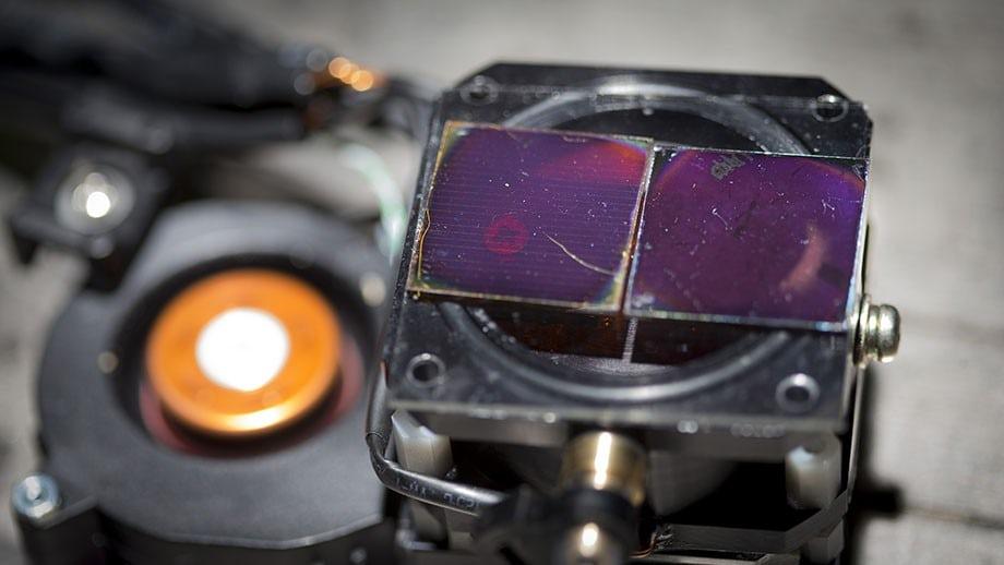 Ученые предлагают добавлять индий в солнечные батареи