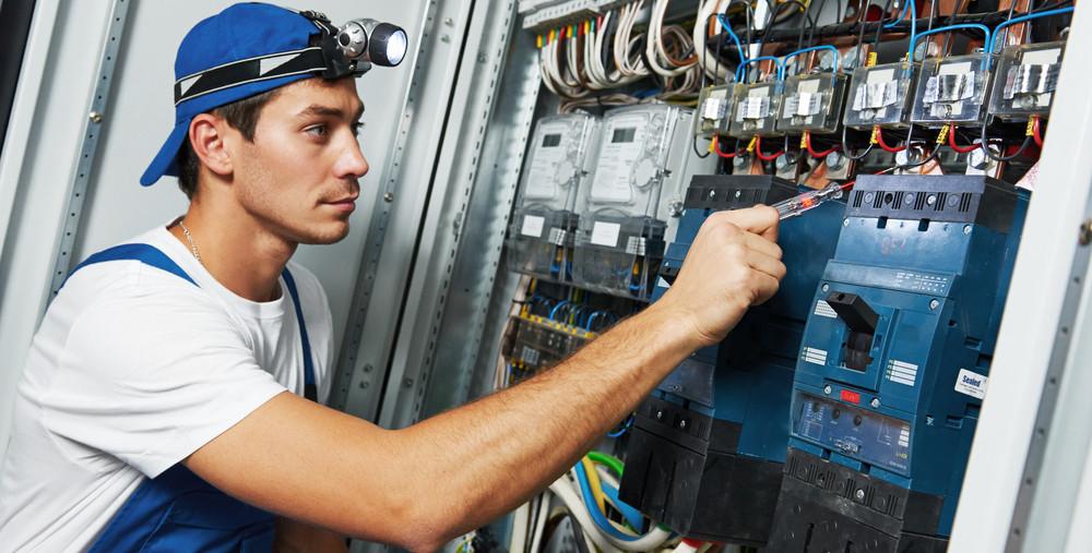 Прайс на электромонтажные работы в Челябинск