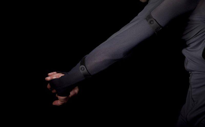 Разработан костюм захвата движений нового поколения