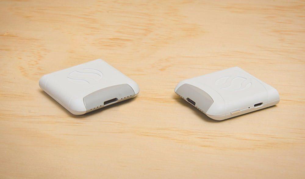 Создан прибор помогающий следить за питанием через газы