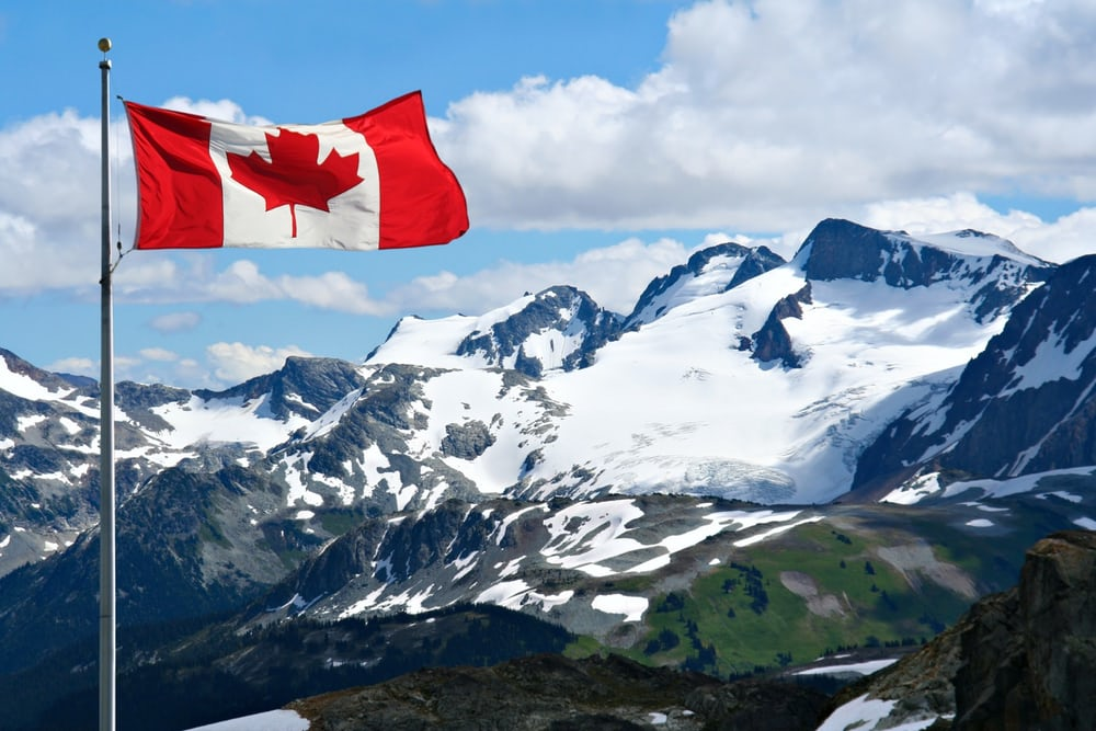 ВКанаде высокоскоростной интернет признан базовой услугой жизни