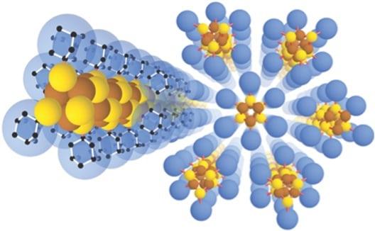 Ученые создали алмазную нанопроволоку