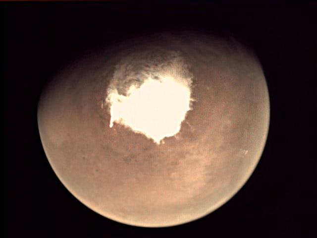 ESA запустит новый марсоход в 2020 году