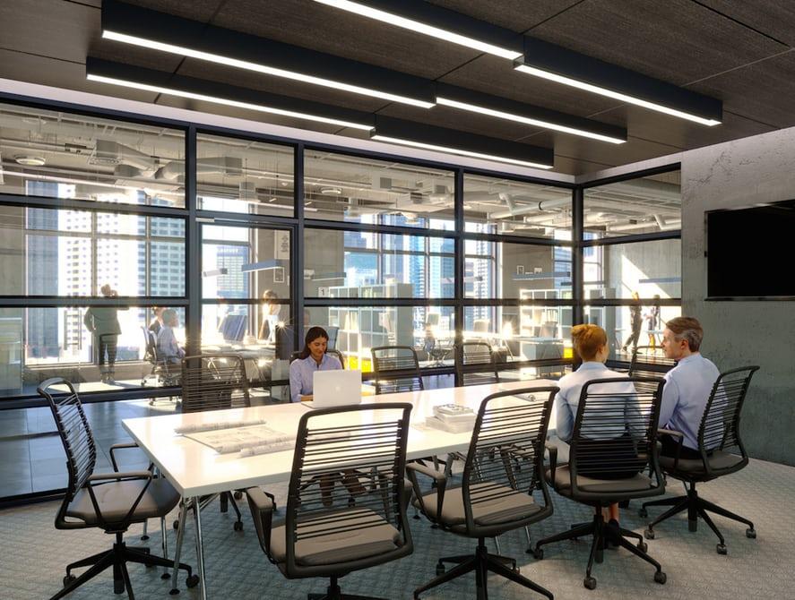 Компания Kinestral представила затемняющиеся смарт-стекла