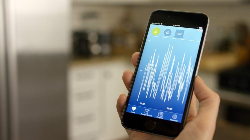 Разработано устройство, позволяющее предотвращать стрессы