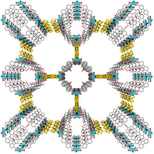 Исследователи разработали нанокристаллы для очистки воды