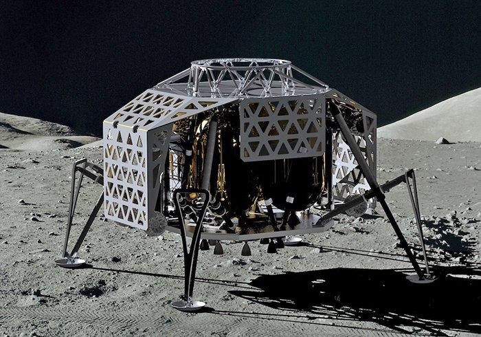 Ученые отправят на Луну зонды, чтобы найти следы Apollo 17