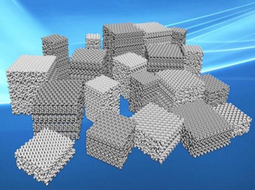Ученые создали сверхпрочный нанобетон