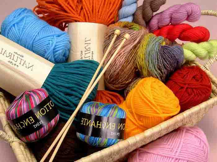 Советы по выбору пряжи для вязания