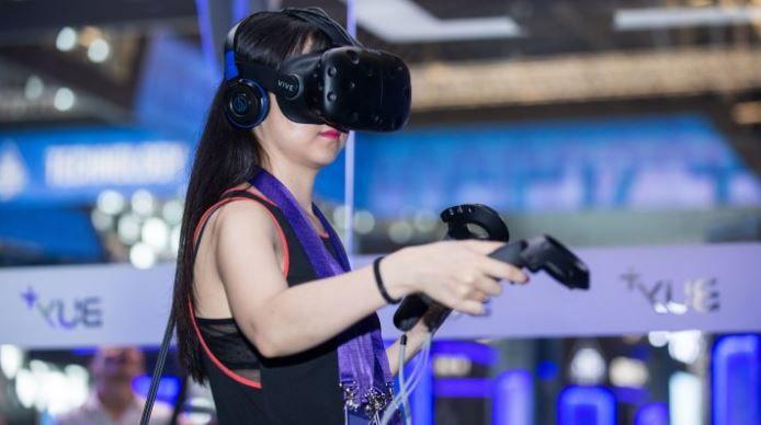 Alibaba Buy+ открыл магазин в виртуальной реальности