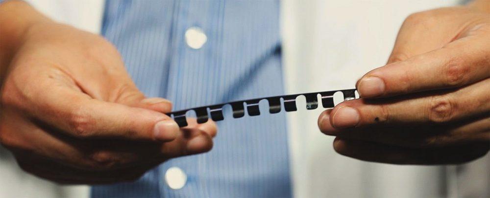 Создан первый эндоскелет для мужского органа