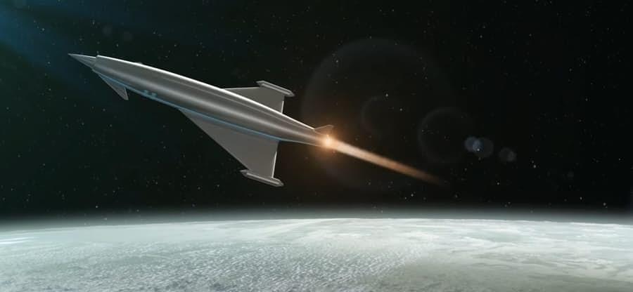 В Великобритании ученые создают лазерный щит