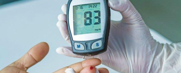 как связанны шизофрения и диабет