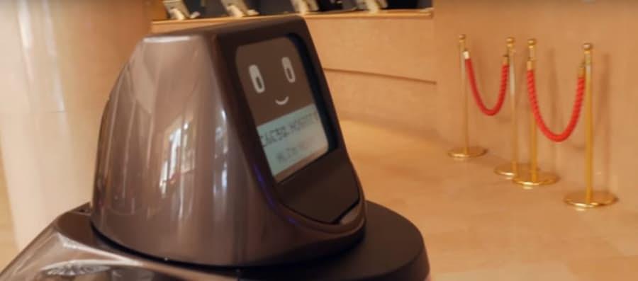Panasonic хочет захватить Японию своими роботами