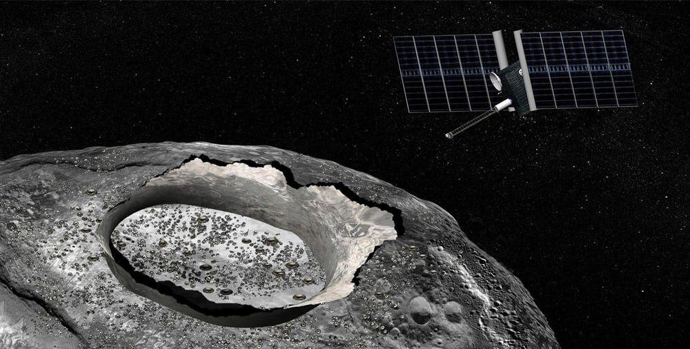 В NASA рассказали какие астероиды будут изучать в ближайшие годы