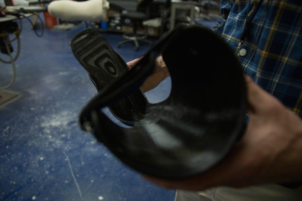 В Мичигане создали систему для печати протезов