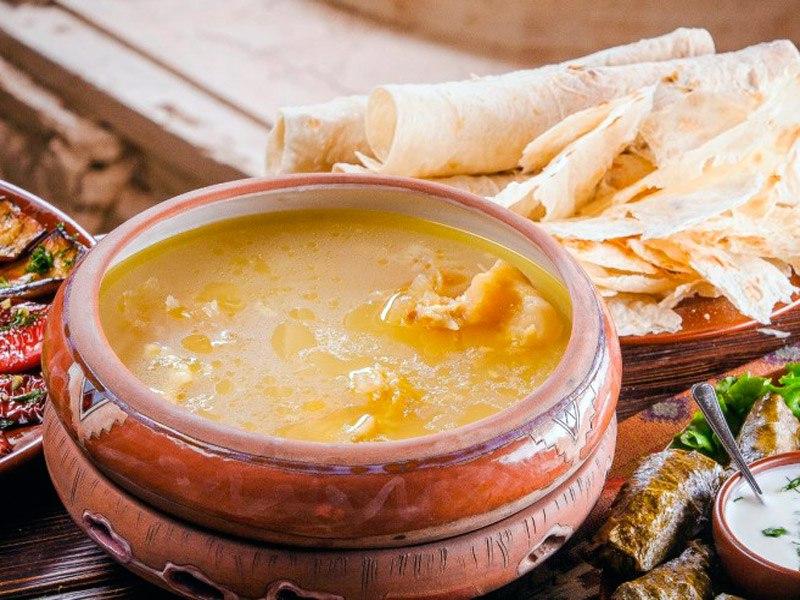 Армянская еда