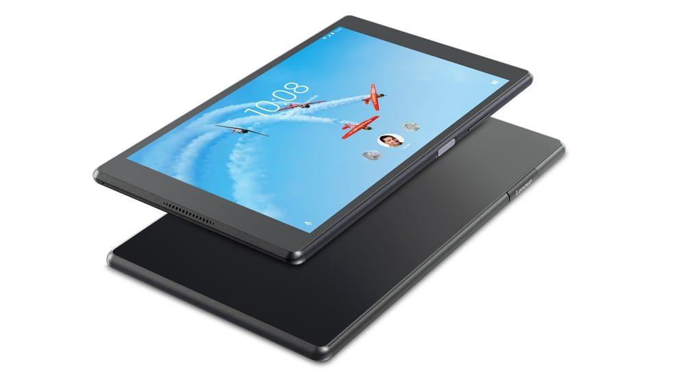 Lenovo представила новые модели ноутбуков-трансформеров