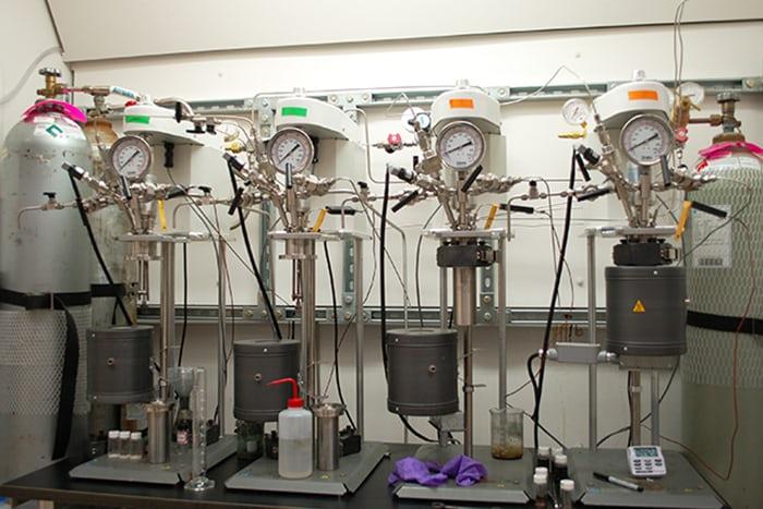 Разработан способ создания биоразлагаемого изопрена