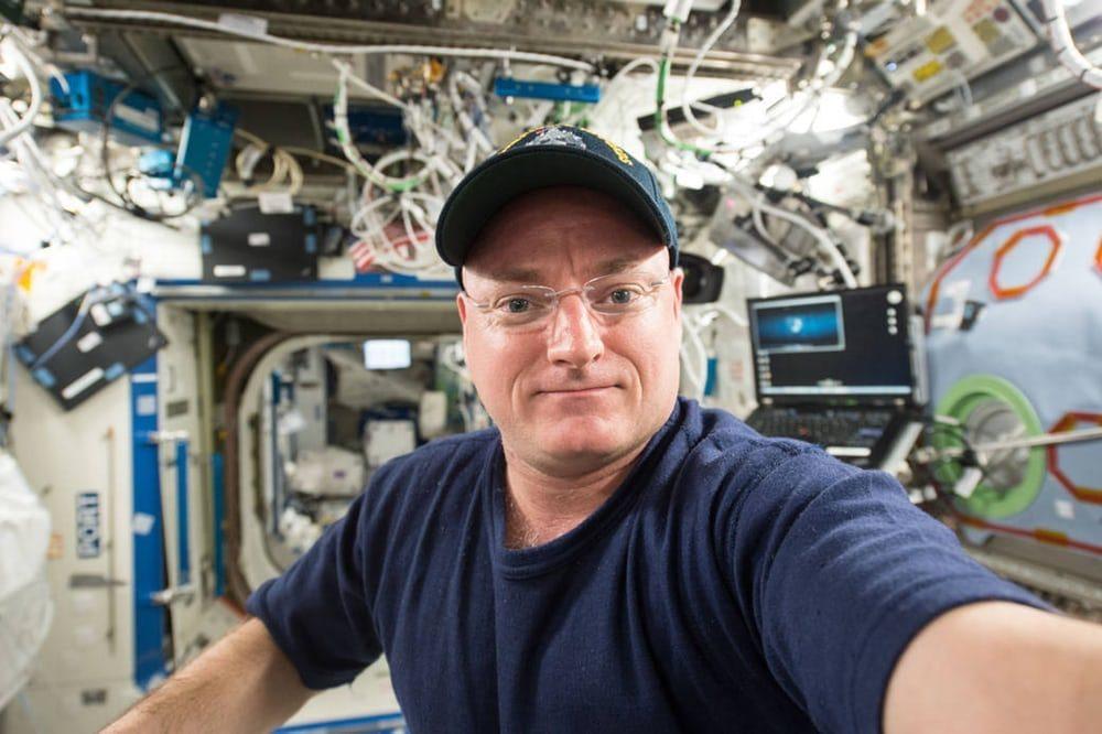 В NASA подтвердили, что космос влияет на генетику и теломеры