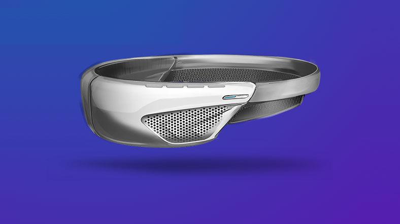 Разработана маска для фильтрации шумов