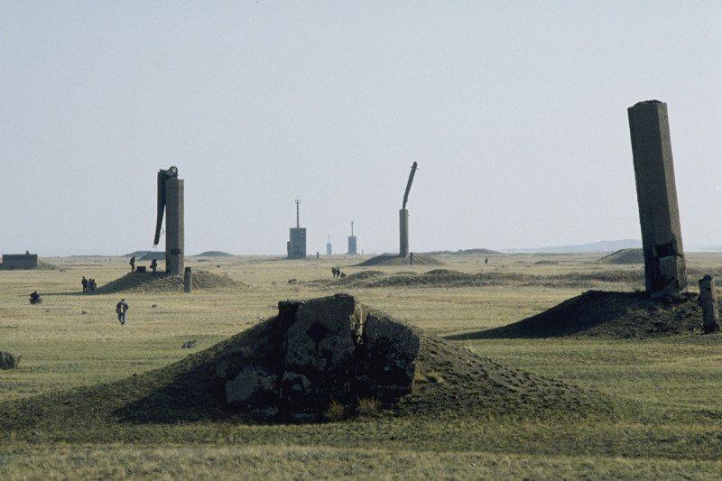 В прошлом России есть ядерная катастрофа серьезнее Чернобыльской