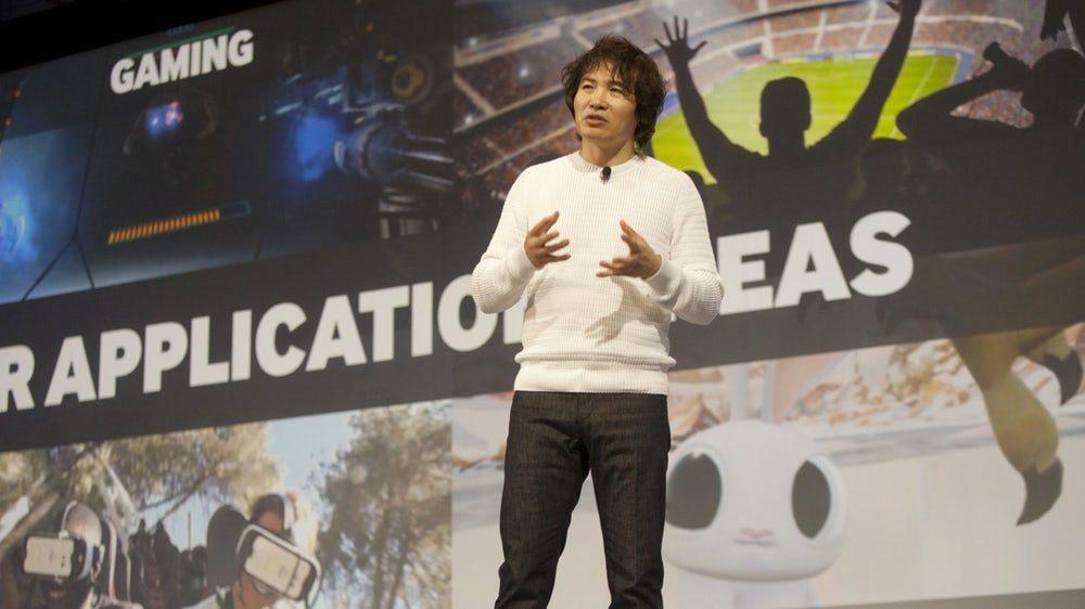 Самсунг Bixby: голосовой помощник для Galaxy S8 анонсирован официально