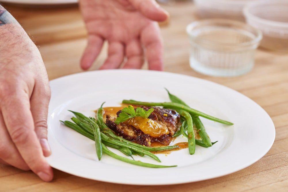 Memphis Meats представила первые блюда из искусственного мяса