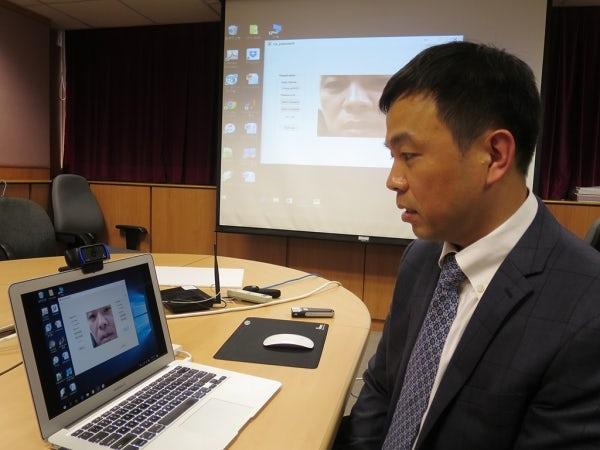 В Гонконге создали уникальную биометрическую систему распознавания личности