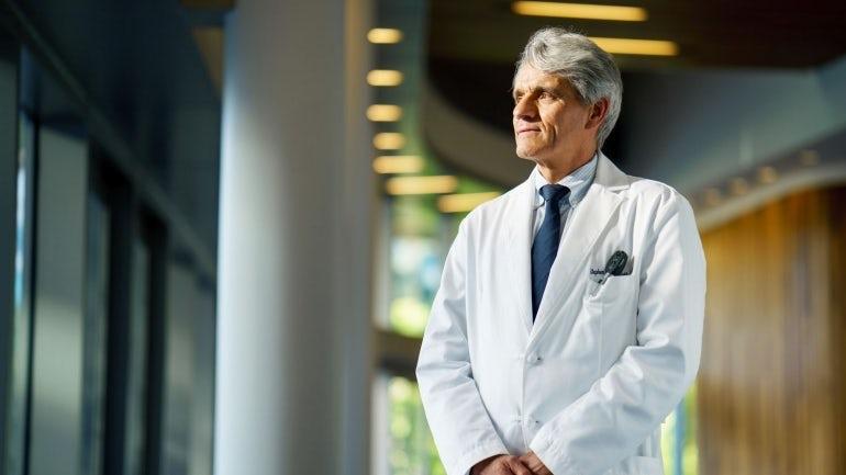 Разработан эффективный препарат для лечения рассеянного склероза